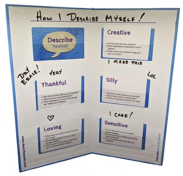Describe-Activity-Board