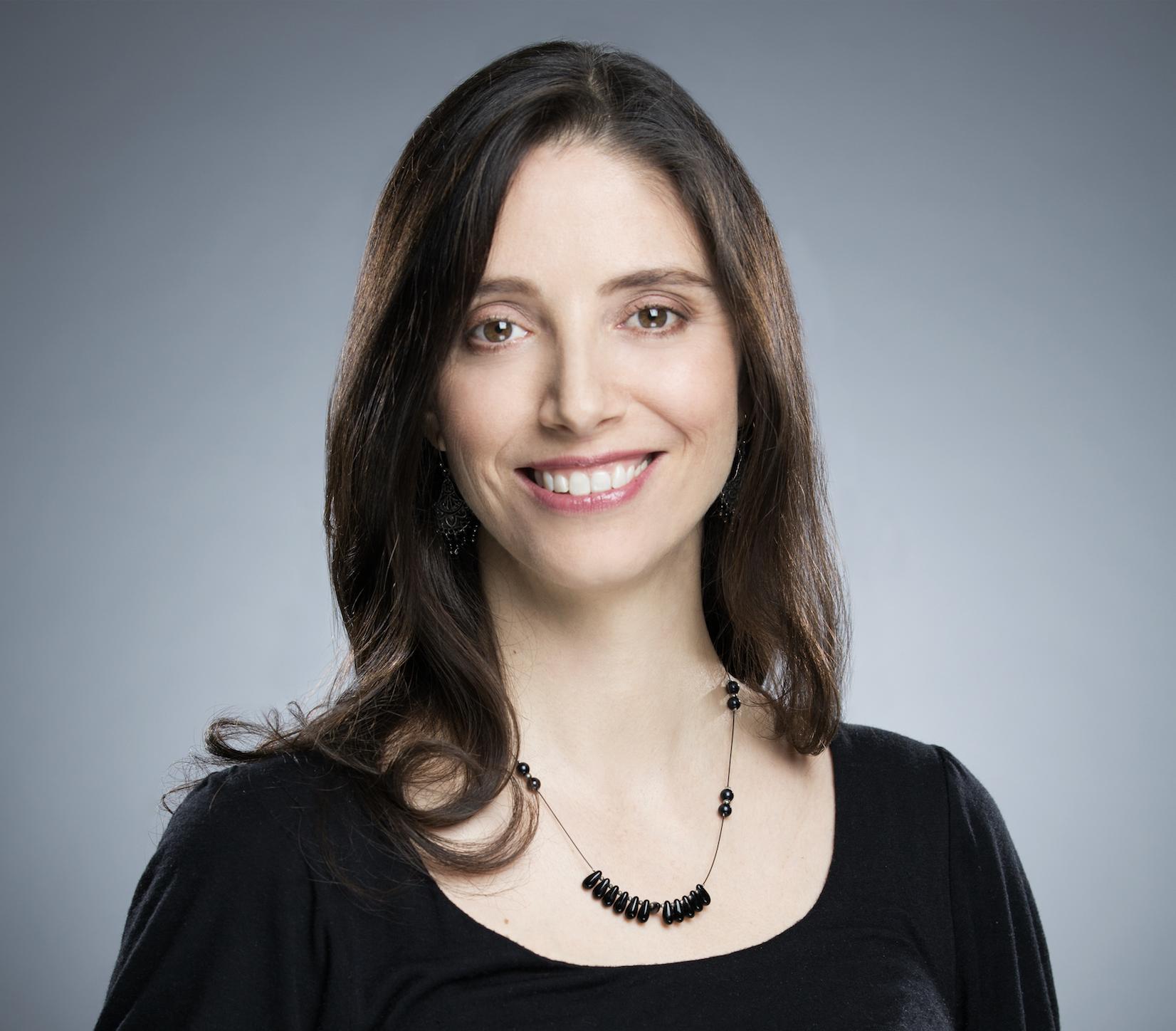 Anabeli Fernandez, Marketing Manager